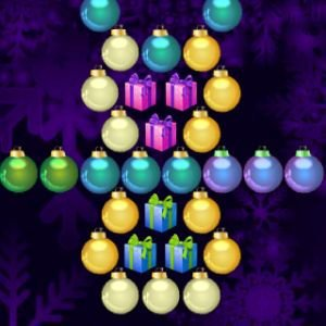 Bubble Shooter Winter Pack