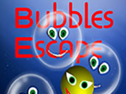 Bubbles Escape