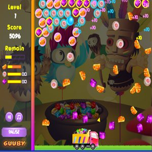 Candy Shooter 3