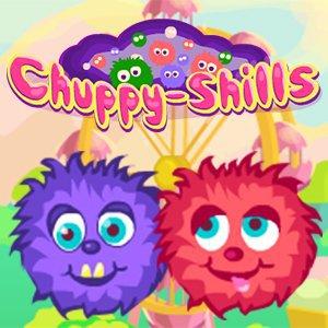 ChuppyShills