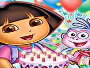 Dora Hidden Objects