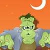 Frankenstein Jigsaw Puzzle