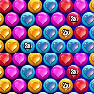 Love Bubble Shooter