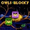 Owls Blocky