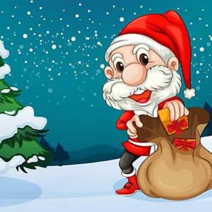 Santa Man