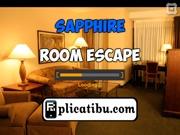 Sapphire Room Escape