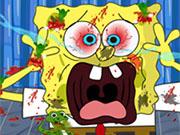SpongeBob Snake Bite Surger