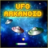 UFO Arkanoid
