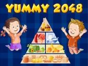 Yummy 2048