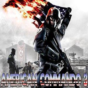 American Commandos 3