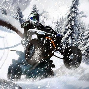 ATV Winter Challenge 2