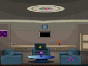 Cute Room Escape Game