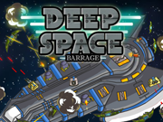 Deep Space Barrage