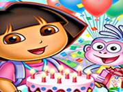 Dora Hidden Objects