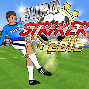 Euro Striker 2012