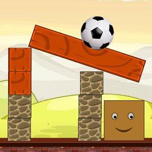 Football inside the box
