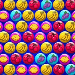 Fruity Bubble Shooter