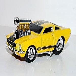 Funline Mustang GT 350