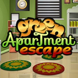 Green Apartment Escape