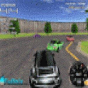 GT Motorsport 3D