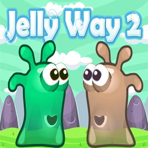 Jelly Way 2