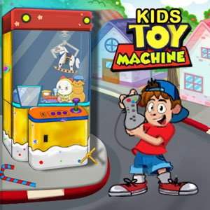 Kids Toy Machine HD