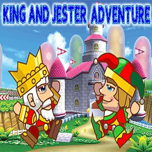 King And Jester Adventure