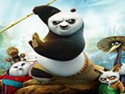 Kung Fu Panda 3-Hidden Panda