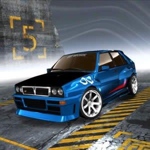 Lancia Differences