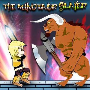 Minotaur Slayer