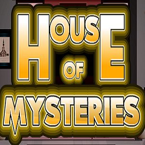 Mirchi House of mysteries