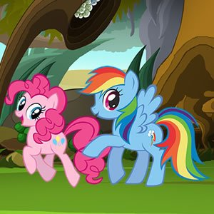 My Little Pony Hidden Hearts