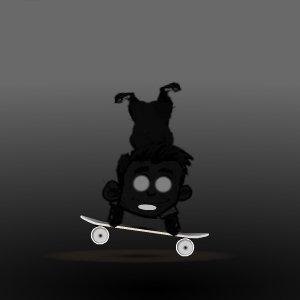 Night Skater
