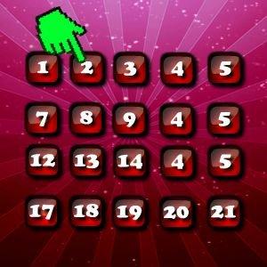 Numbers Pop Game