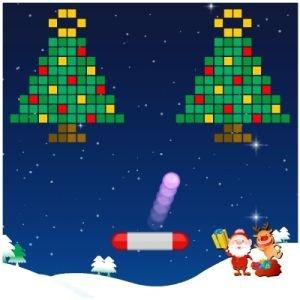 RetroBall Christmas