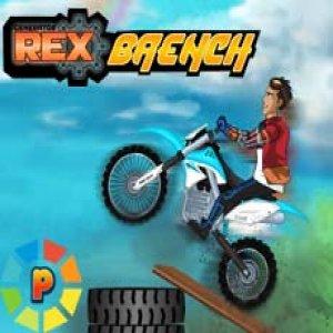 Rex Brench