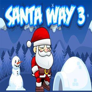 Santa Way 3