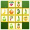 Splendid Fruits Mahjong