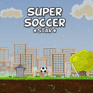 Super Soccer Star Game