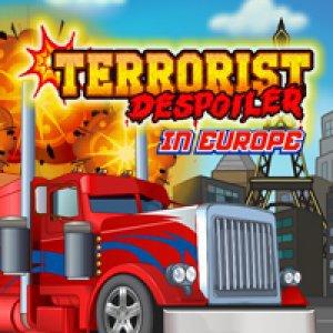 Terrorist Despoiler 2