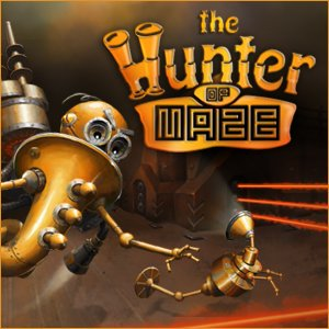 The Hunter of Maze