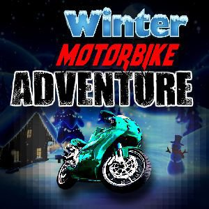 Winter Motorbike Adventure
